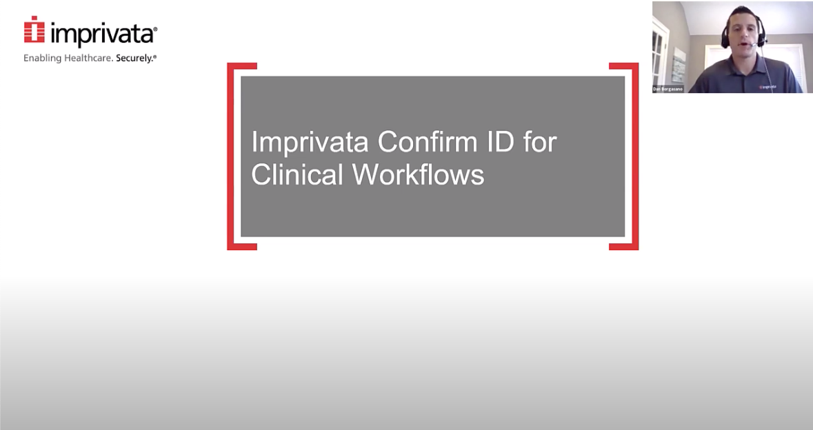 imprivata-confirm-id-clinical-workflows