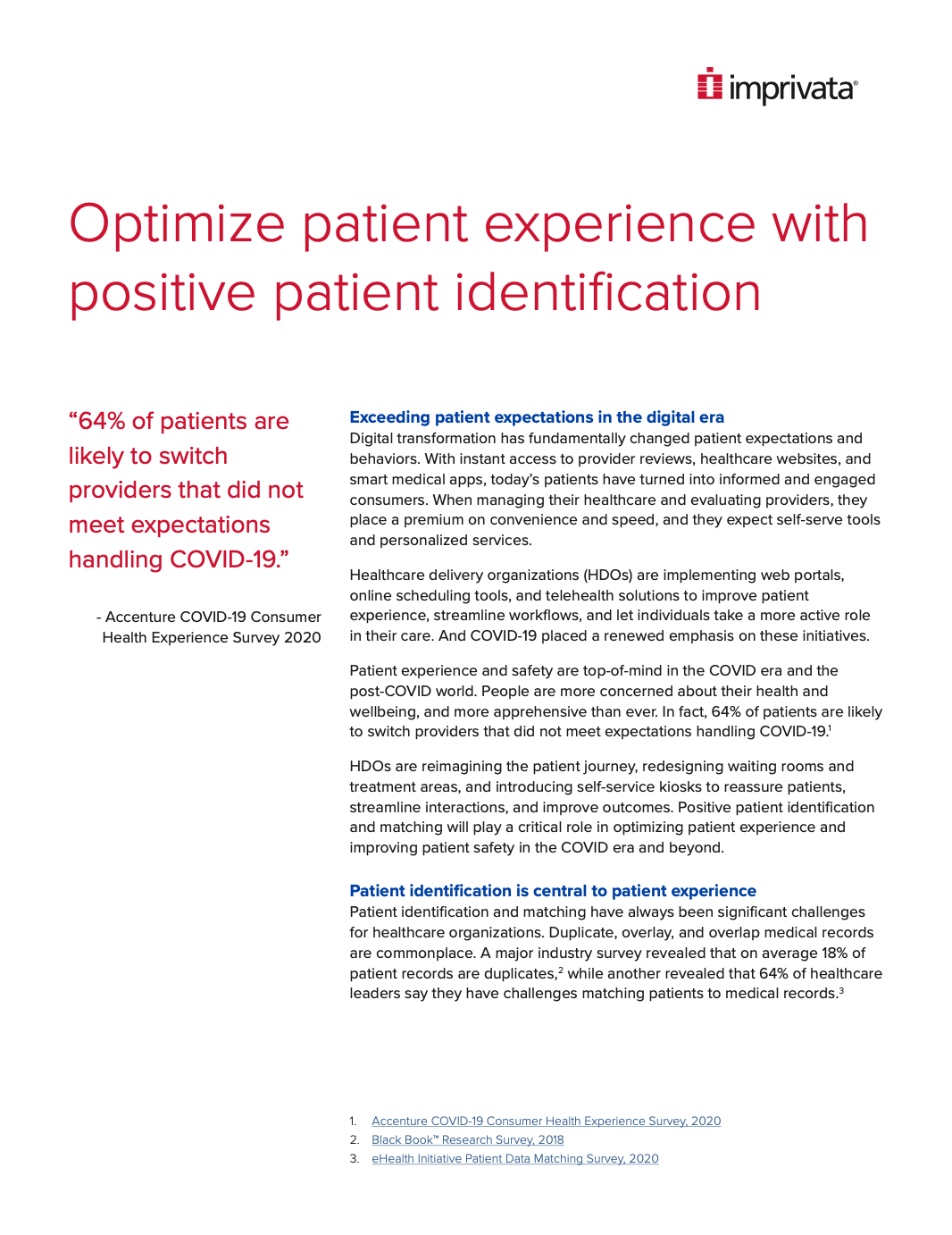 optimize-patient-experience-positive-patient-identification