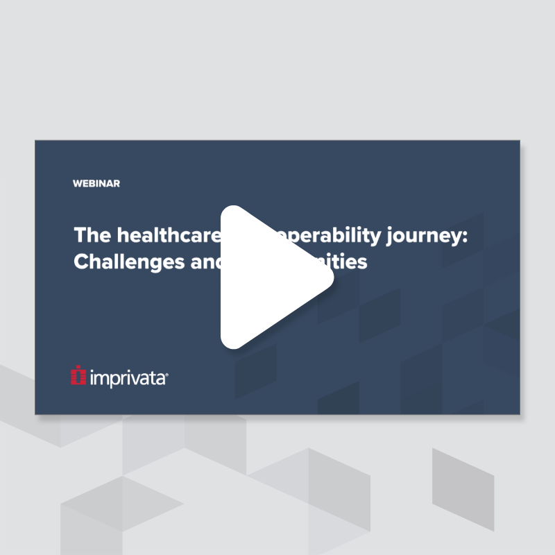 the-healthcare-interoperability-journey-challenges-and-opportunities