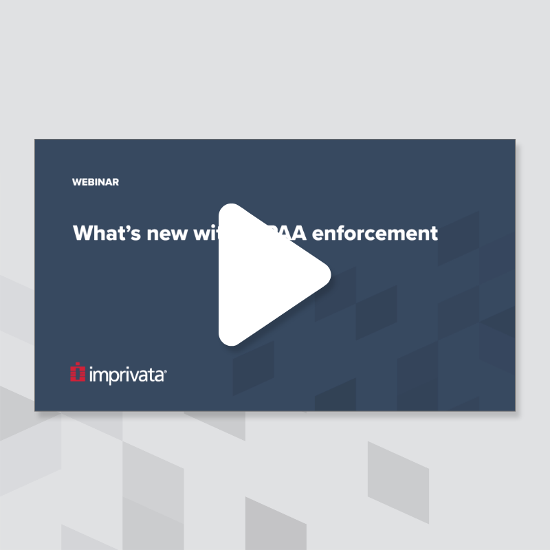whats-new-with-hipaa-enforcement