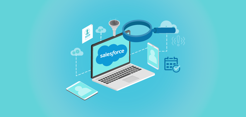 User Activity Monitoring in Salesforce 5 Lessons Learned for a Stronger Data Governance Program