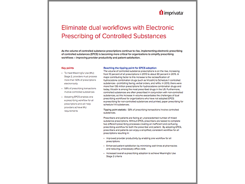 Eliminate dual workflows with electronic prescribing of controlled substances DS.png