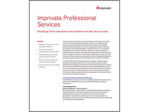 Imprivata professional services DS.png