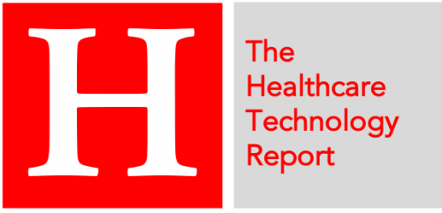Healthcare Technology Report logo