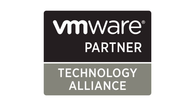 VMware partner technology alliance company logo